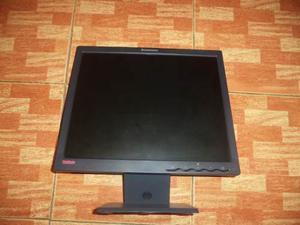 Monitor Pc 17 Pulgadas Marca Lenovo