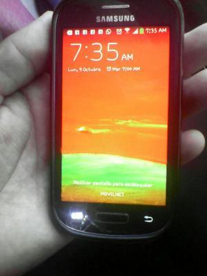 Se Vende Samsung S3 Mini.