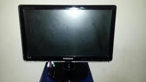 Tv/monitor Samsung 19 Oferta En Perfectas Condiciones
