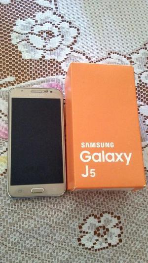 Vendo Samsung J5 Duos