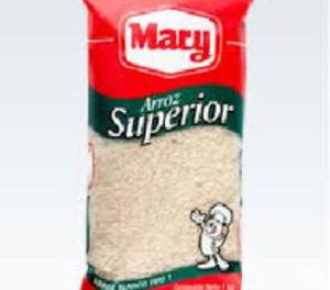 arroz mary por bulto