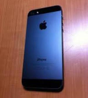 iPhone 5 de 16 Gb Liberado Lte 4G