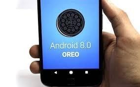 Actualización A Android 8.0 Oreo | Preguntar Por Su Modelo