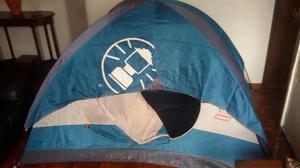 Carpa Coleman Sleeping Bag Estera