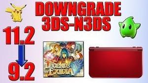 Chip Virtual Nintendo 3ds Hasta La Version 11.3 Tiend Fisica