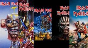 Iron Maiden Fondos De Pantalla Para Android