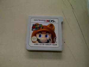 Juego Super Mario 3d Land Nintendo 3ds Europa