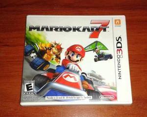 Juegos Nintendo 3ds Fisico