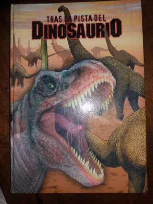 Libro De Dinosaurios Y De Bestias Prehistóricas