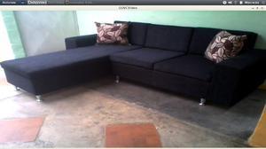 Muebles Modulares En Tela Inportada A Los Mejores Precios