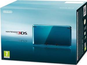 Nintendo 3ds Con Todos Sus Accesorios