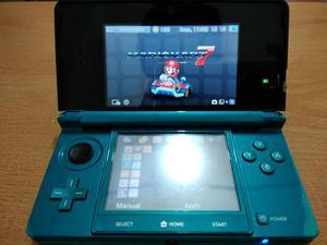Nintendo 3ds Mas 12 Juegos En Buen Estado