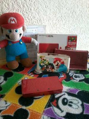 Nintendo 3ds Operativo