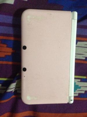 Forro Para Nintendo Ds Xl Color Rosado Pastel Posot Class