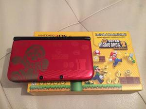 Nintendo 3ds Xl Vendo O Cambio Por Iphone 5s