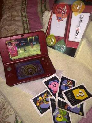 Nintendo Ds 3d Xl...new Nintendo