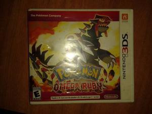 Pokemon Ruby Omega