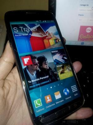 Samsung Galaxy S4 Active para reparar o repuesto