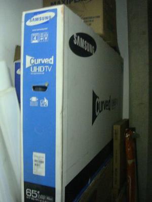 Samsung Un65hu Curved 65inch 4k Ultra Hd 120hz 3dsmarttv