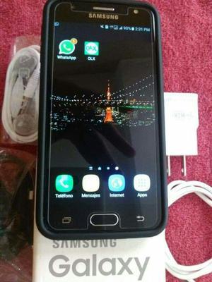 Se Vende Samsung Galaxy J5 Prime Lte Duo