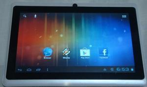 Servicio Técnico Especializado En Tablet Chinas