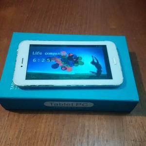 Tablet Telefono DTECH para repuesto.