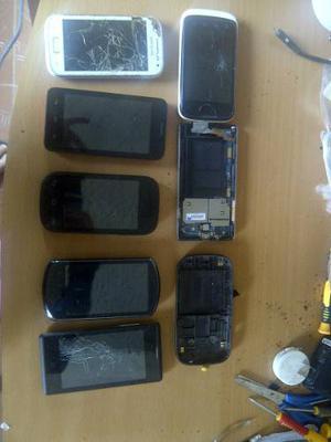 Telefonos Para Repuesto