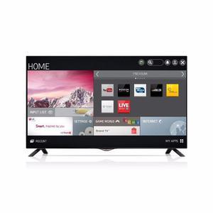 Tv De 49 Lg Smart Tv Led Wifi 4k Ultra Hd Youtube Netflix