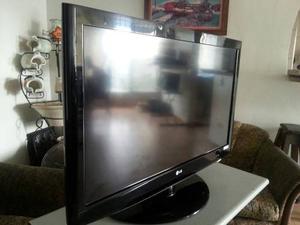Tv Lg 37 Pulgadas En Perfecto Estado.