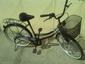 bicicleta sifrina greco rin 24