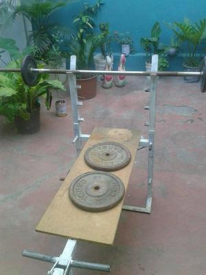 pesas con su banco