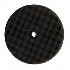 Mopa Negra 3m  Doble Cara - Paso 2 - Acople Rápido