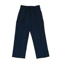 Remate Pantalon Escolar Unif  Gabardina 100%