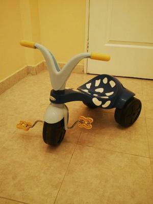 Triciclo Para Niño Marca Xalingo (usado)