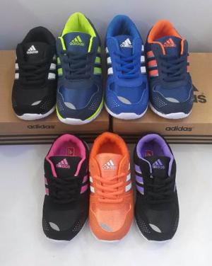 Zapatos Deportivos adidas Equipment, Niñ@s, Tallas .