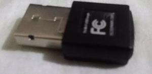 ADAPTADOR USB PARA WIFI