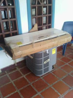Aire Acondicionado De 3 Toneladas Piso Techo Frigilux