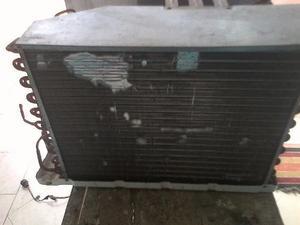 Aire Acondicionado Sin Compresor