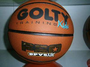 Balon De Basketball Golty Pro Kids