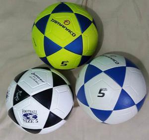 Balon De Futbol Campo N°5 Tamanaco 100% Original