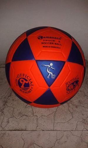 Balon De Futbol Numero 5 Marca Tamanaco