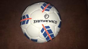 Balon Futbol Campo Tamanaco