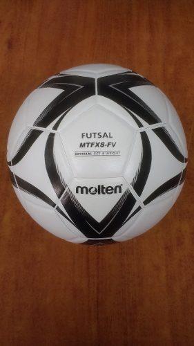 Balon Futbol Sala Marca Molten # 3.8
