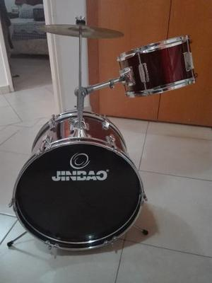 Bateria Acústica Para Niños (infantil) Percusión