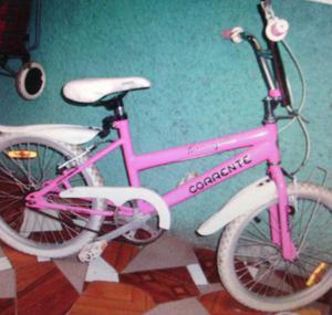 Bicicleta Corrente Rin 20 Como Nueva