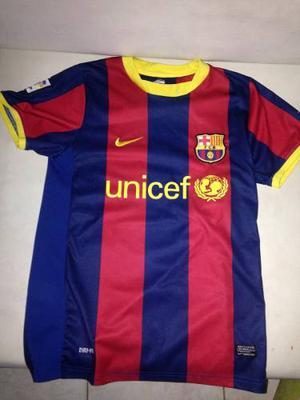 Camiseta Original Del F.c Barcelona