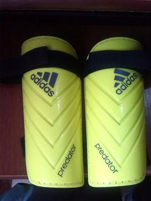 Canillera De Futbol adidas Para Niños