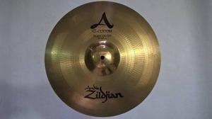 Crash Zildjian A Custom Rezo 16