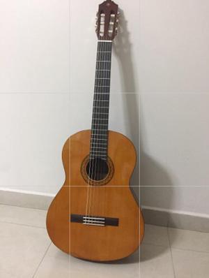 Guitarra Acústica C40 Marca Yamaha