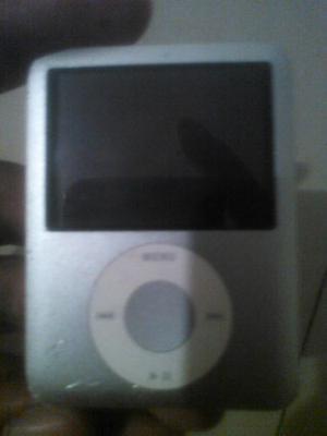 Ipod Classic 4gb Usado.